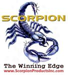 Scorpion Products Inc