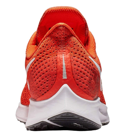 quality design 9f747 d3922 A full-length Zoom Air unit and beveled heel work together for optimal  responsiveness, while engineered mesh and Flywire cables lock you down for  speed.