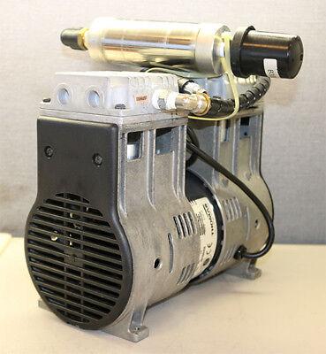 Thomas Gardner Denver 2750tghi5248-221e Compressor Vacuum Pump 2750 Series