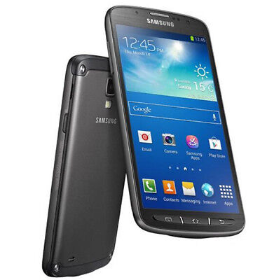 """Original Samsung Galaxy S4 Active i9295 16GB 5.0"""" GSM 8MP 4G LTE Smartphone for sale  Shipping to Canada"""