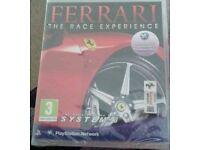 Ferrari the race experience ps3