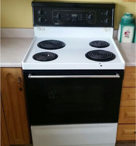 For Sale As Is Kenmore Stove