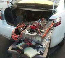 Hybrid battery repair abs repair Toyota Lexus recondition taxi Strathfield Strathfield Area Preview