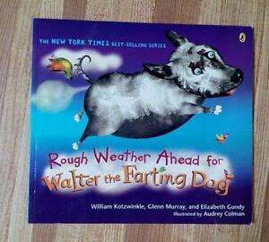 Walter the Farting Dog - Book 2