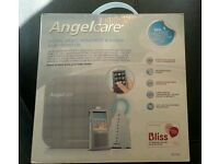 Angelcare digital video movement and sound baby monitor