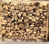 Seasoned Firewood - Maple