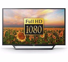 Sony 40 Inch KDL40RD453BU FHD LED TV