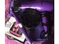 Carmen True Colours, Hair Styling Kit