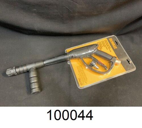 **NEW** DeWALT Pressure Washer Spray Gun DXPA45SG