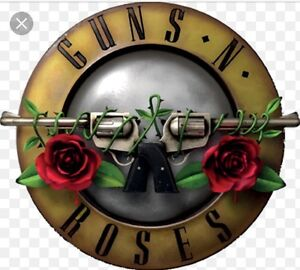 """Guns 'n Roses """"Not in this Lifetime"""" Tickets Mango Hill Pine Rivers Area Preview"""