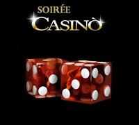 Le Casino Mobile de l'Estrie (soirée casino-location de table)