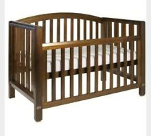 Boori 4 in 1 Forever Cot pkg Mornington Clarence Area Preview