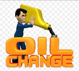 EXPRESS OIL CHANGE ONLY $39.95