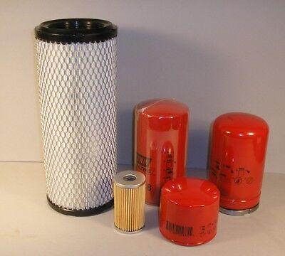 Kubota M6800 Filter Kit V3300-e Top Quality