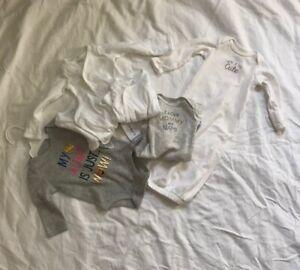 Carter brand Newborn Clothes