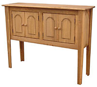 Tall Sideboard NEW! Anchique only $249!