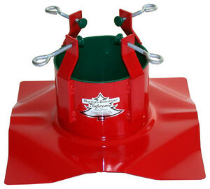 "SANTA'S SOLUTION ""SUPREME"" CHRISTMAS TREE STAND‏"