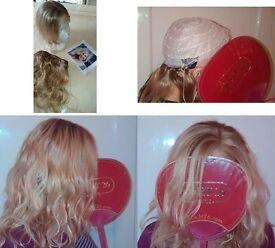 Trichotillomania (TTM), alopecia, thinning, breakage, bald spots, hair loss, receding hairline?