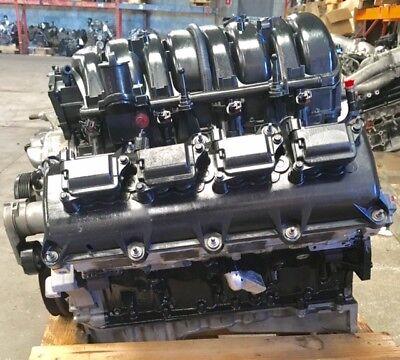 DODGE RAM 1500 5.7L ENGINE 2006 2007 2008 81K MILES