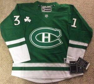 Brand New Youth Hockey Jerseys