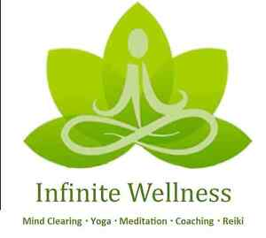 Infinite Wellness Now Booking Mind Clearing Sessions St. John's Newfoundland image 10
