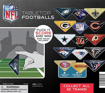 250 Pcs Vending Machine 0.500.75 Capsule Toys - Nfl Table Footballs