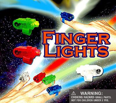 250 Pcs Vending Machine 0.500.75 Capsule Toys - Finger Lights