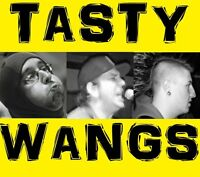 Punkstravaganza-- Cable Crusher, Rectum of Pain, Tasty Wangs