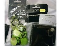 Job lot of costume jewellery - offers