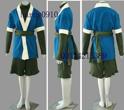 Cosplay OVP kostüm Anime Design Haku von Naruto CSA1031