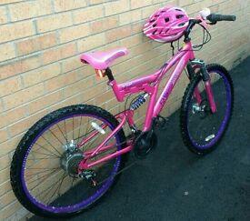 Girls/ladies Bicycle