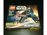 LEGO Star Wars - Krennic's Imperial Shuttle Microfighter