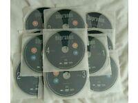 The Sopranos complete DVD set