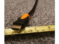 NEW - HDMI cable (30cm long)
