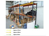 Pallet Racking Used Good Condition