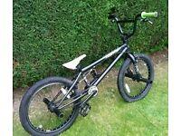Muddy Fox BMX