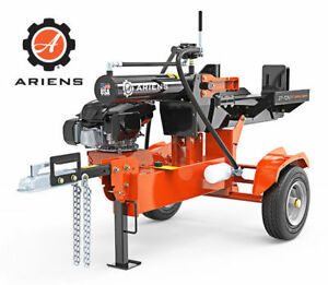 WOOD SPLITERS!! ARIENS / OREGON CALL (506) 734-1114