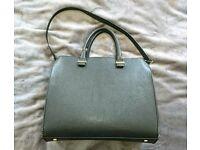 H&M, Black Handbag