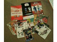 Swansea City Collectors Items