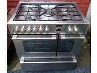 Stoves Sterling 80cm Range cooker