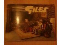 Giles sunday express & daily express cartoons