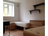 Double room - HAWKESWORTH