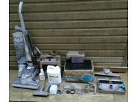Kirby athe Ultimate G series vacum cleaner in good condition with accessories!
