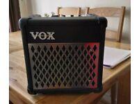VOX DA5 FANTASTIC VERSATILE PLAY ANYWHERE
