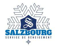 Deneigement Salzbourg recherche 7 opérateurs + 7 pelleteurs