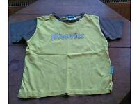 BROWNIES Uniform age 6-8