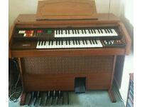 Galanti F20 Electric Organ
