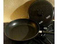 Black and Decker electric Pan. Skillet . Cooker