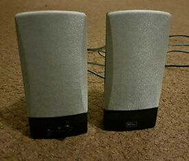 PC Line PCL-200S Multimedia Speakers - great condition BARGAIN