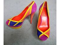 OFFICE - LADIES SHOES - SIZE 5